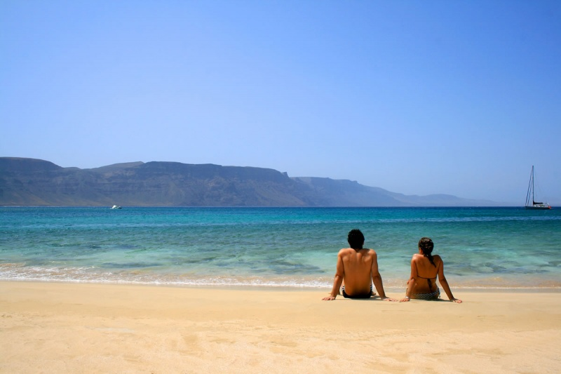 La Graciosa_Playa de la Francesa_1126
