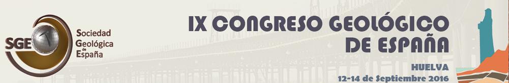 IX Congreso Geológico
