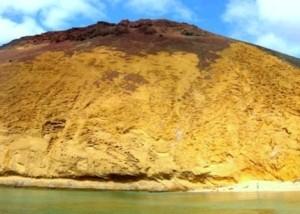 GR03 Montaña Amarilla