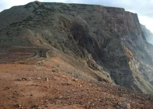 LZ07 Valles colgados de Famara