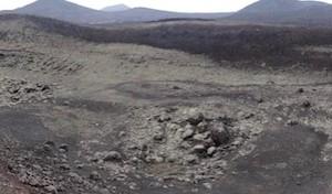 LZ24 Volcán de Tinguatón