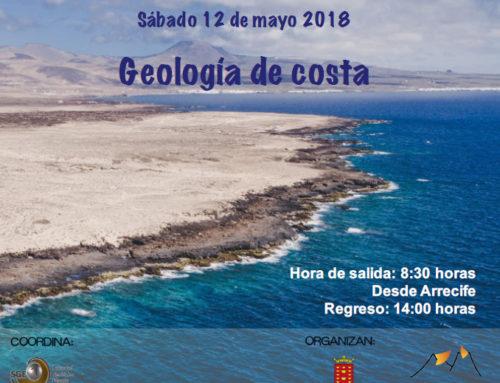 Geología de costa