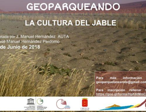 Geoparqueando: La cultura del Jable