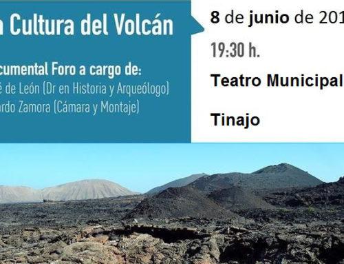 La Cultura del Volcán