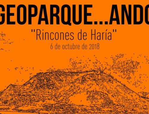 Geoparque…ando: Rincones de Haría