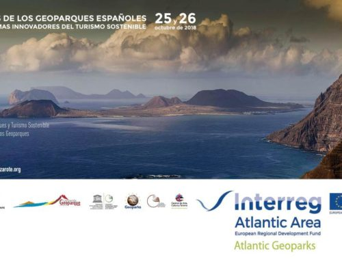 IV Jornadas Abiertas de los Geoparques Españoles