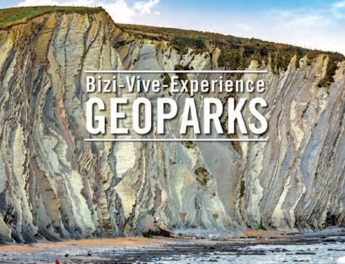 Revista Geoparques Mundiales UNESCO