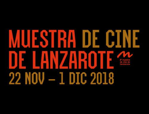 VIII Edición de Muestra de Cine de Lanzarote