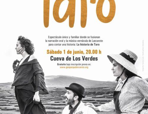 (Español) Espectáculo TARO
