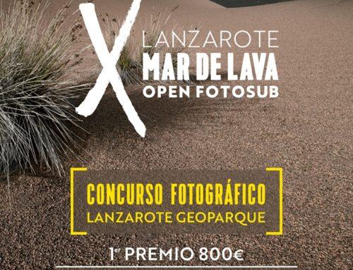 (Español) Concurso fotográfico Lanzarote Geoparque 2019