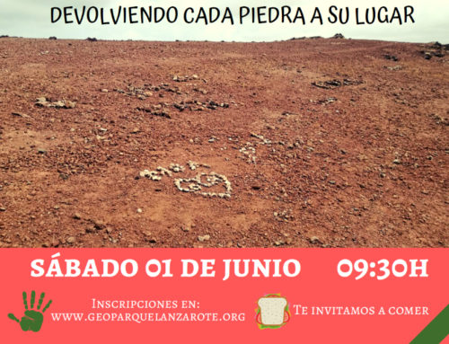 (Español) Devolviendo cada piedra a su lugar